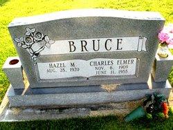 Charles Elmer Bruce