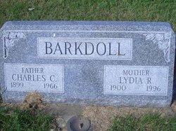 Lydia Rosa <i>Lind</i> Barkdoll