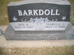 Roy Ruben Barkdoll