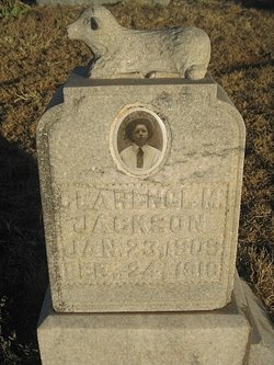 Clarence M. Jackson