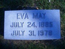 Eva Mae <i>Nelson</i> Baker