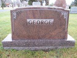 Winifred L <i>York</i> George