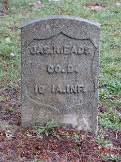 James R. Eads