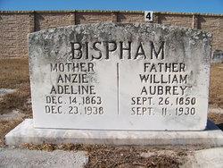 Anzie Adeline <i>Farabee</i> Bispham