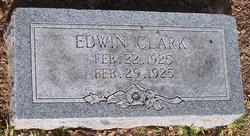 Edwin Clark