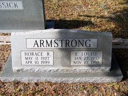 Horace Raymond Armstrong