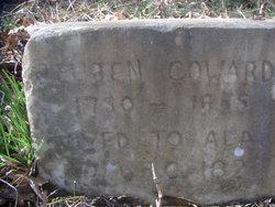 Reuben Coward