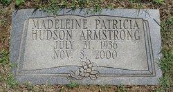 Madeleine Patricia <i>Hudson</i> Armstrong