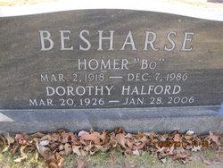 Dorothy <i>Halford</i> Besharse