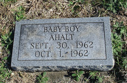 Baby Boy Ahalt