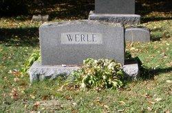 Marie E Werle