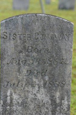 Sister Conaway