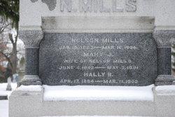 Hally B Mills
