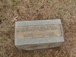 Herbert Clarence Pumphrey
