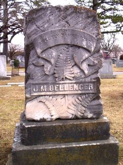 John M. Bellenger