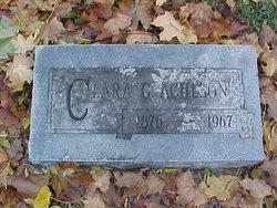 Clara G. Acheson