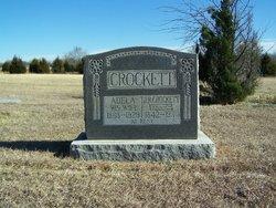 Adela Crockett