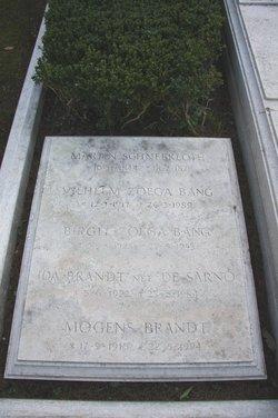 Mogens Brandt