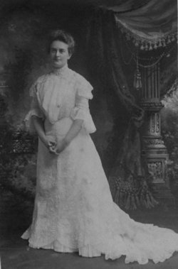 Susan Maria <i>Coffin</i> Anderson