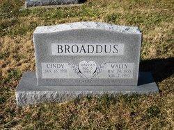 Wally Broaddus