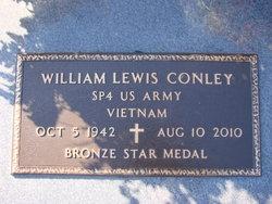 William Lewis R.L. Conley