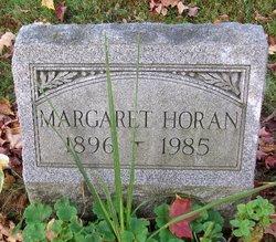 Margaret Horan