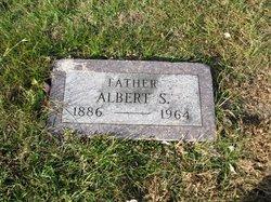 Albert Sylvester Ades