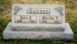John Joseph Jack Turner