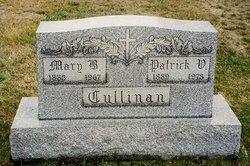 Mary B Cullinan