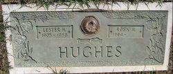 Rosa Mae <i>Cook</i> Hughes