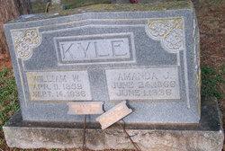 William W Kyle