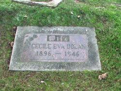 Cecile Eva Dolan