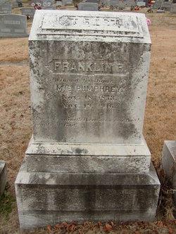 Franklin Randolph Pumphrey