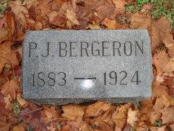 Perl John Bergeron