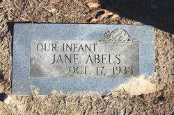 Jane Abels