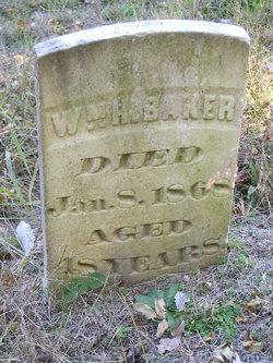 William H. Baker