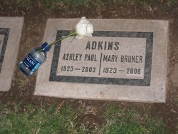 Ashley Paul Adkins