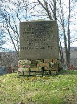 Old Deerfield Burying Ground