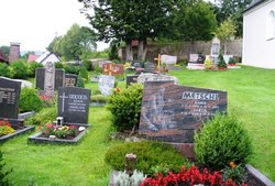 Friedhof Ransbach