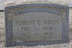 Robert Ceals Moon