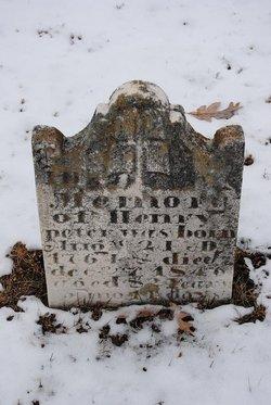 Henry Peter