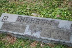 Forrest Hubbell
