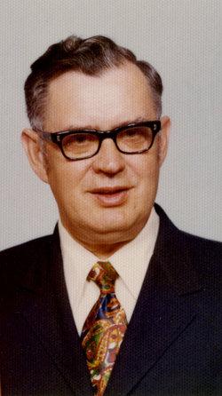 Donald Jean Bud Aga
