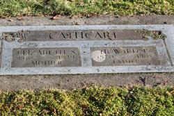 Elizabeth S. <i>Gibson</i> Cathcart