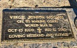 Virgil Hughes, Jr