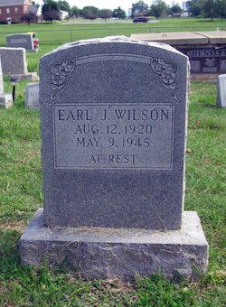 Earl Junior Wilson