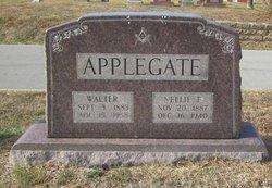 Walter Applegate