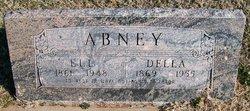 Ida Lee <i>Hesson</i> Abney
