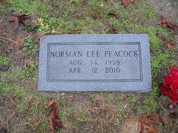 Norman Lee Peacock