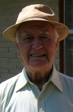 Russell M. Holland